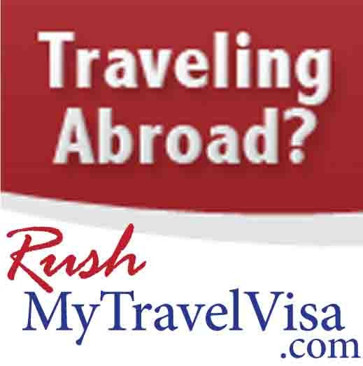 Rush My Travel Visa: 919 18th St NW, Washington, DC, DC