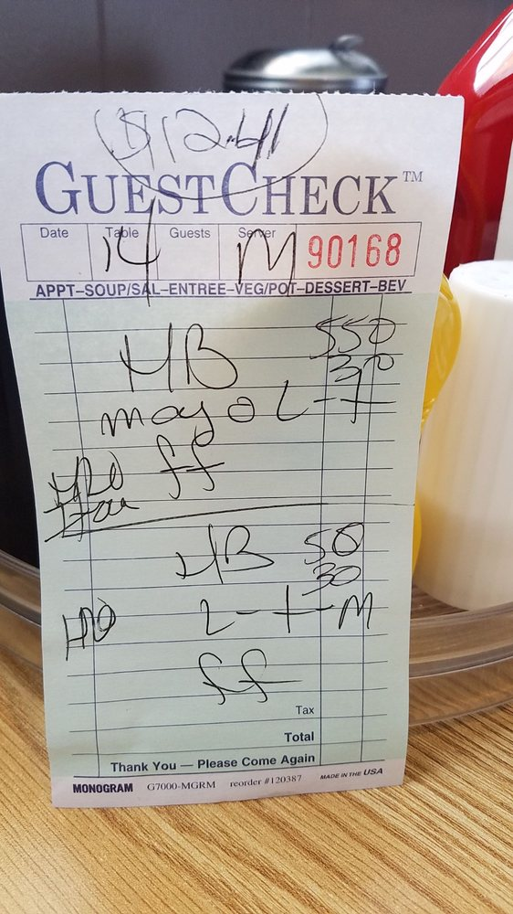 Kountry Kitchen: 901 N Orange St, Albion, IN