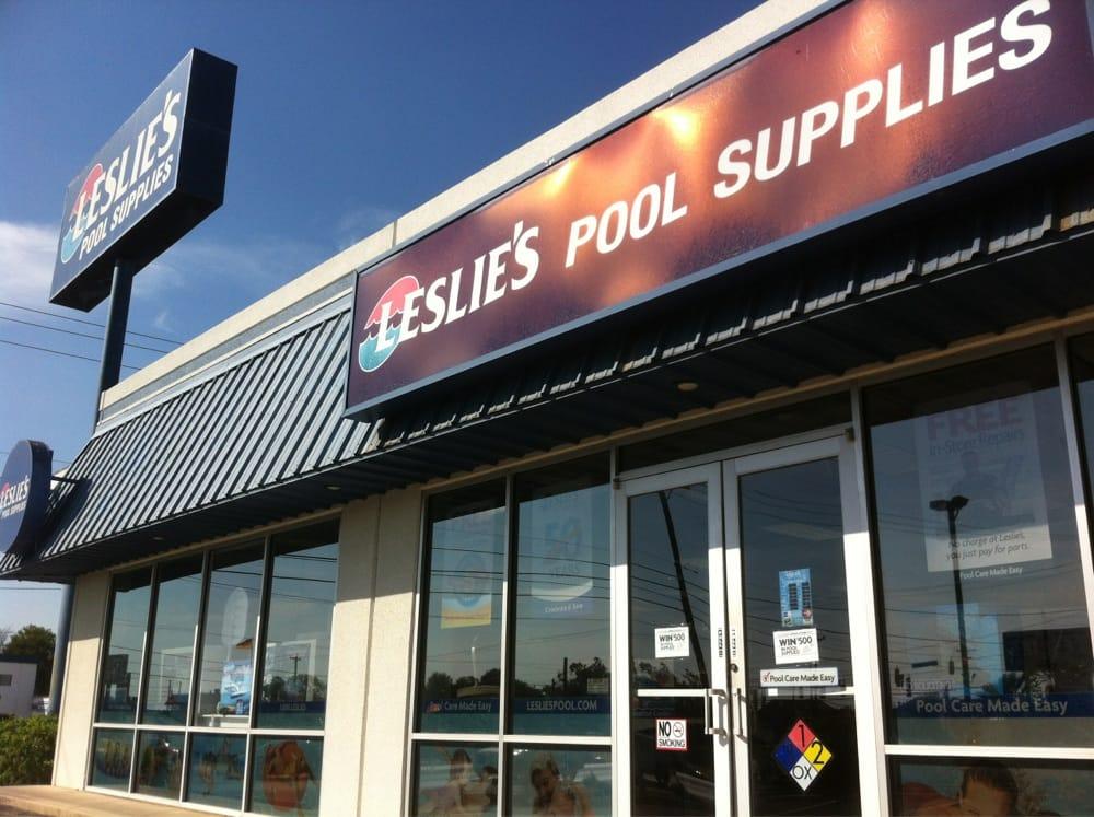 Photos for leslie 39 s pool supplies service repair yelp for Swimming pool repairs san antonio