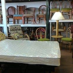 Island Collections 15 Photos Furniture Stores 73 5577 Lawehana St Kailua Kona Hi United