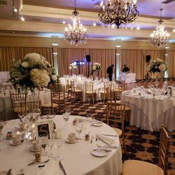 Photo Of Westwood Country Club Vienna Va United States Beautiful Table Setting