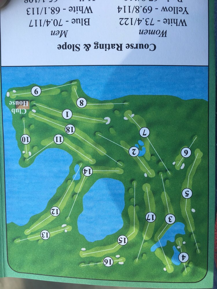Fox Lake Golf Club: N10500 Indian Point Rd, Fox Lake, WI
