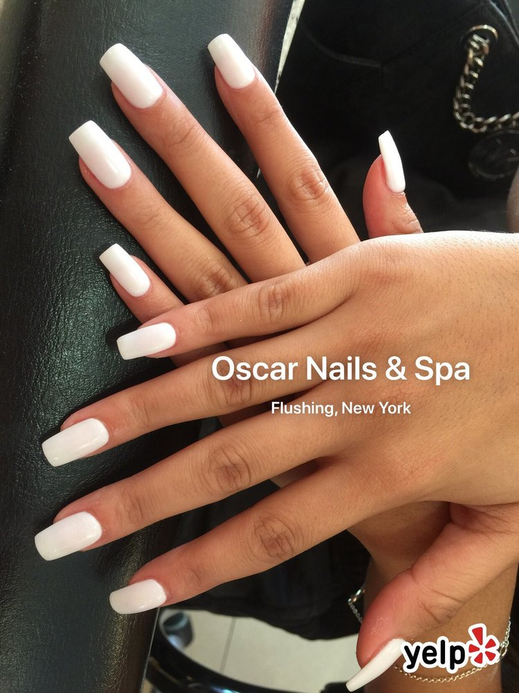 Oscar Nails & Spa: 3317 Francis Lewis Blvd, New York, NY