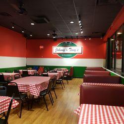 Photo Of Johnny Tony S Italian Beef Pizzeria Elmhurst Il United States