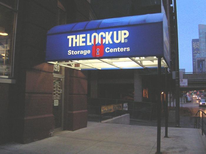 The Lock Up Self Storage