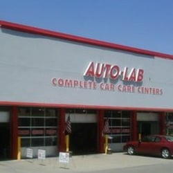 Auto lab diagnostic tune up center geschlossen for A b motors waterford mi