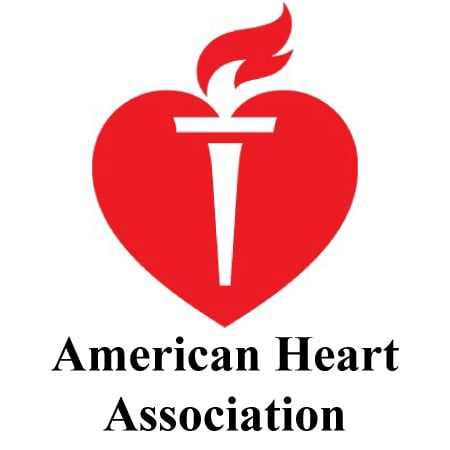 American Heart Association Logo Life Is Why
