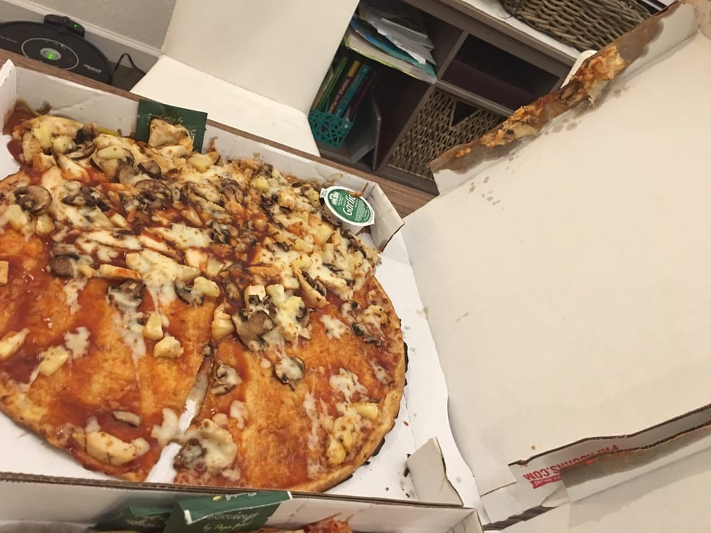 Papa Johns Pompano Beach Fl