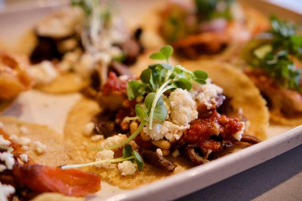 Estella Tacos Y Mezcal