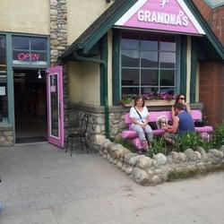 ca5297ab1fd Grandma s Place - 16 Reviews - Ice Cream   Frozen Yogurt - 616 Connaught  Drive