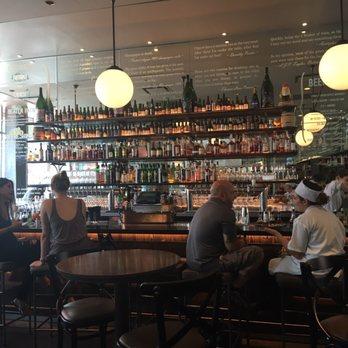 Dbgb Kitchen And Bar New York Ny United States
