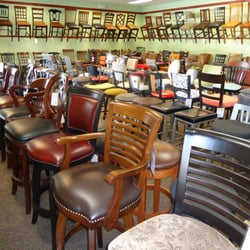 Photo Of Barstools And Dinettes   North Bend, WA, United States. Our  Showroom