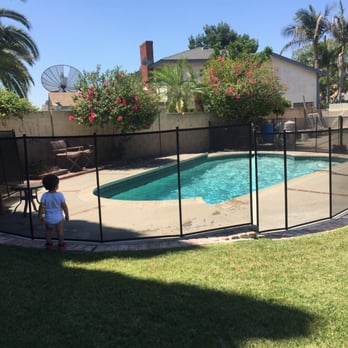 Pool Fence nathan's pool fence - 154 photos & 104 reviews - fences & gates