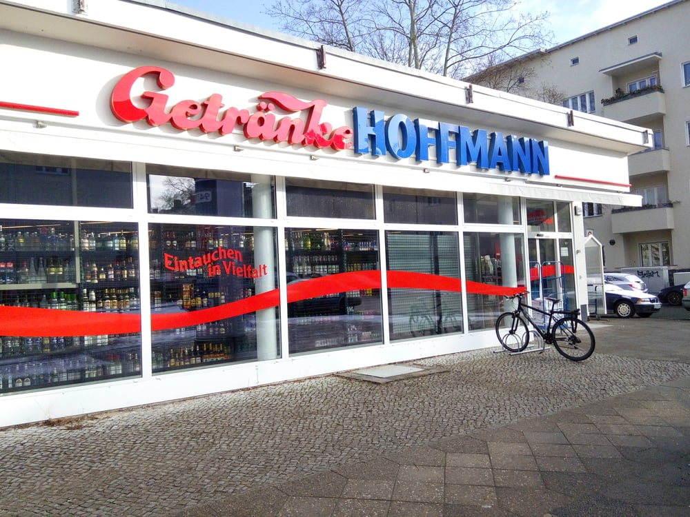 Getränke Hoffmann - Beverage Store - Wiesbadener Str. 51a ...