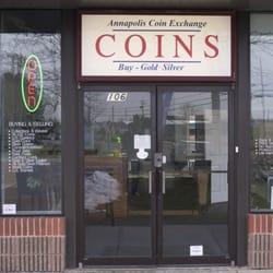 annapolis coin show