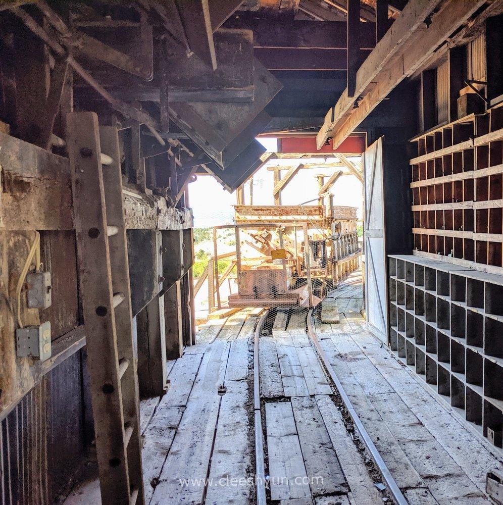 World Museum of Mining: 155 Museum Way, Butte, MT
