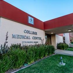 F.A.C.T.S. Program Long Beach Medical Center