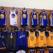 3e539b8a ... Photo of Golden State Warriors Team Store - Oakland, CA, United States  ...