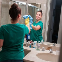 Check Maid Cleaning Services Photos Reviews Home - Bathroom maid