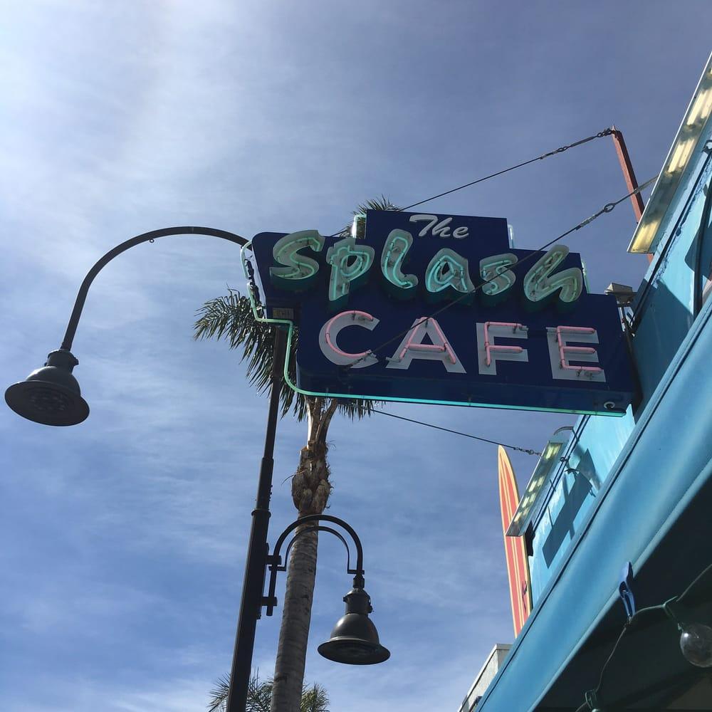 Pismo Cafe Pismo Beach Ca Menu