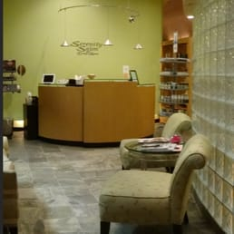 Serenity salon day spa massage 1857 northport dr for 007 salon madison wi