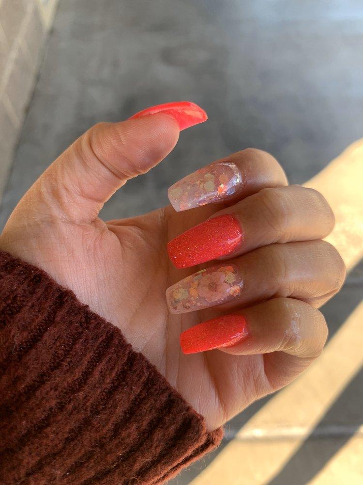 Vacaville Nails: 3085 Alamo Dr, Vacaville, CA