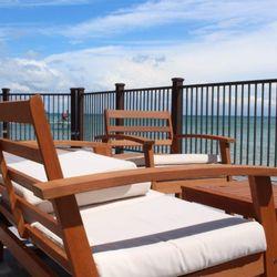 Photo Of Crystal Sands Beach Resort Tawas City Mi United States