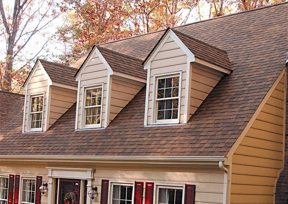 Photo of Messing Roofing & Construction: Peoria, IL