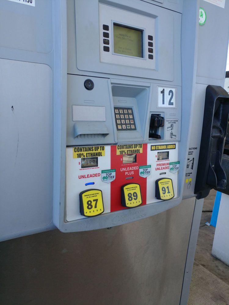 Kwik Trip - Gas Stations - 871 Hansen Rd, Ashwaubenon, WI - Yelp