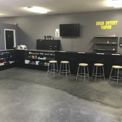Photo Of High Desert Vapor   Rosamond, CA, United States. Store Looks Great