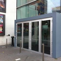 Cineplex Darmstadt