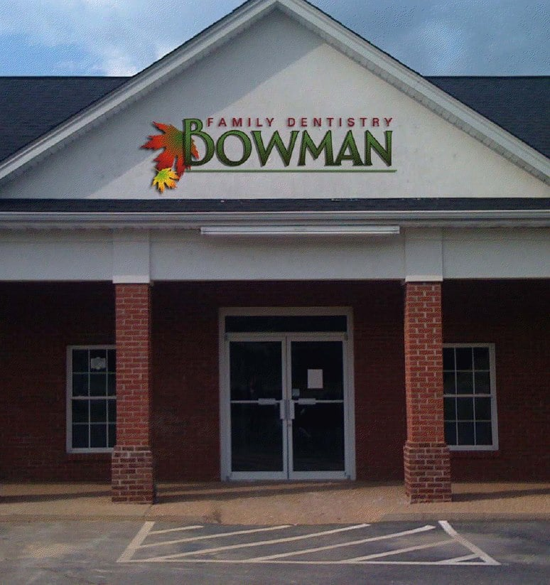 Bowman Family Dentistry, PLLC: 2542 Jefferson Hwy, Waynesboro, VA