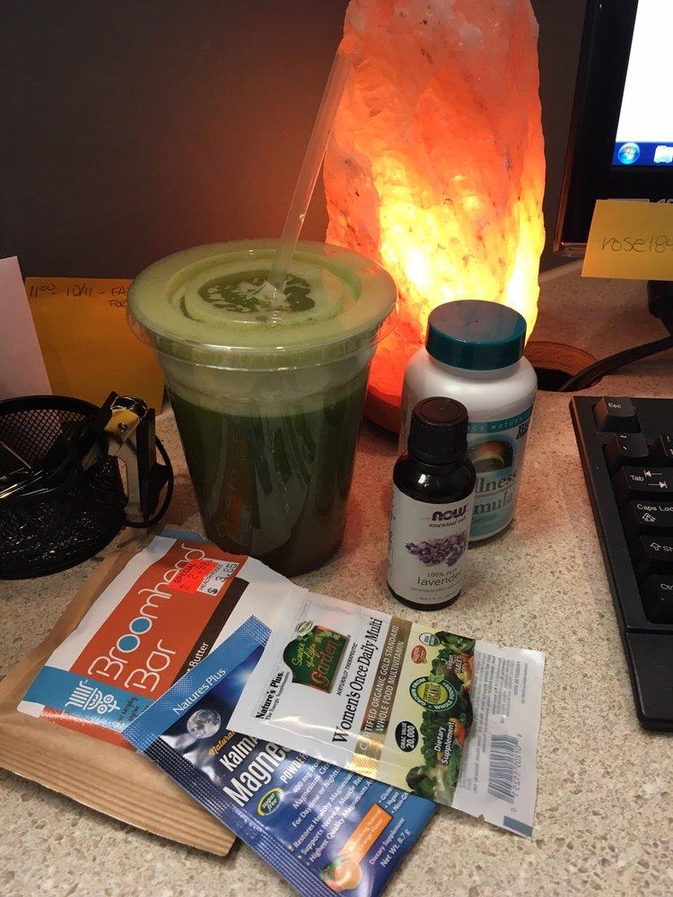 Baums Natural Foods