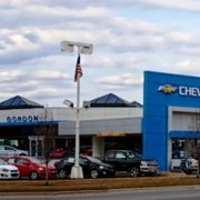 ... Photo Of Gordon Chevrolet   GARDEN CITY, MI, United States. GORDON  CHEVROLET Logo ... Images