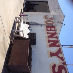 photo of johnnys wheel frame alignment los angeles ca united states