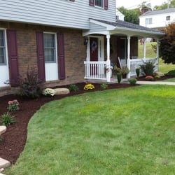 Photo Of Out On A Limb Landscape Contractors And Design Pittsburgh Pa United