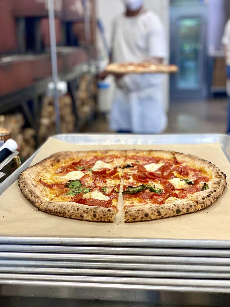 Alino Pizzeria