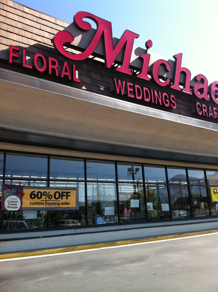 michaels arts crafts 321 e 1300th s st orem ut