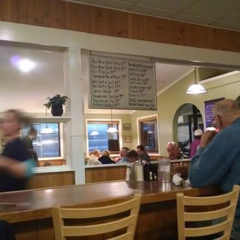 Glendale Cafe Toledo Menu