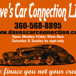 Daves Car Connection Get Quote Car Dealers Airport - Dave's cool cars