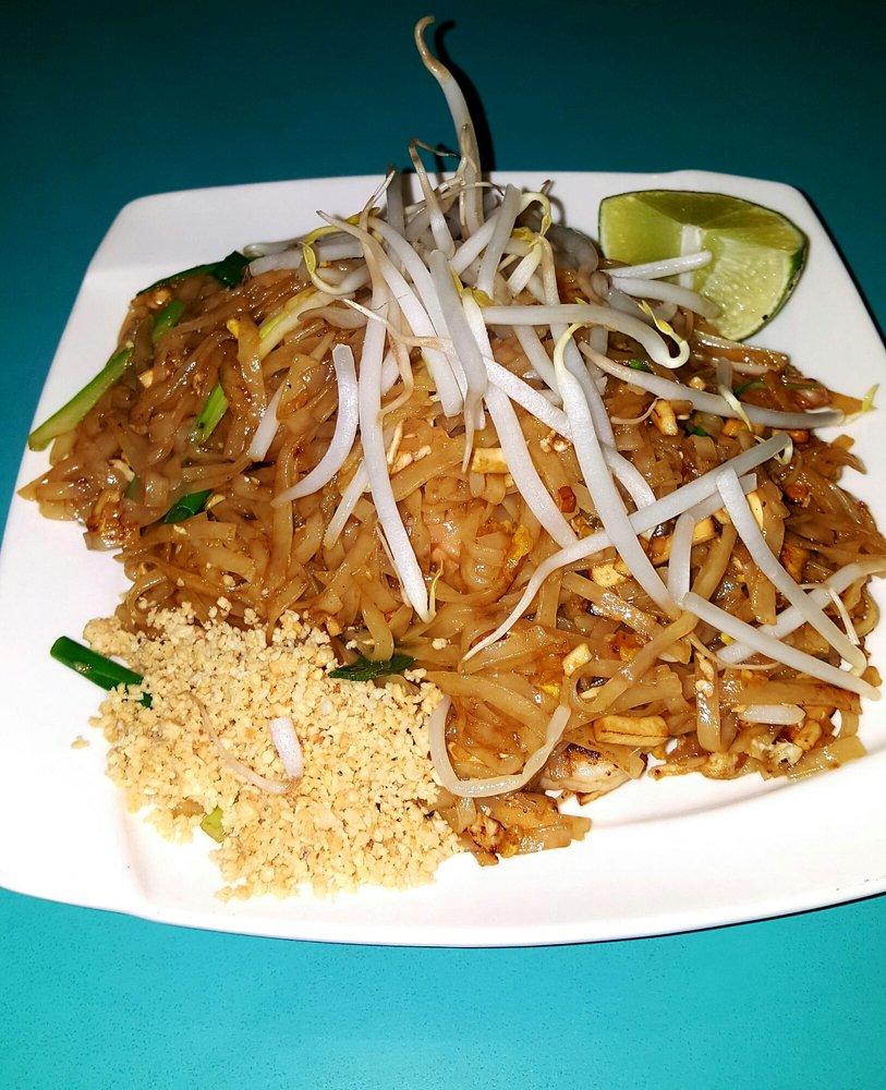 Lemonleaf Grill Thai 536 S Broadway Hicksville Ny