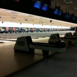 Bowling hurst tx