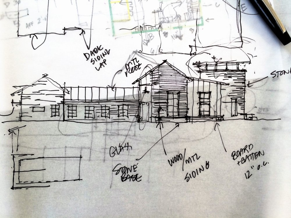 Opa Design Studio Austin Tx