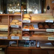 Panes Bread Cafe Chicago Il