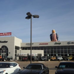 Photo Of Fowler Chrysler Jeep Dodge Ram   Oklahoma City, OK, United States
