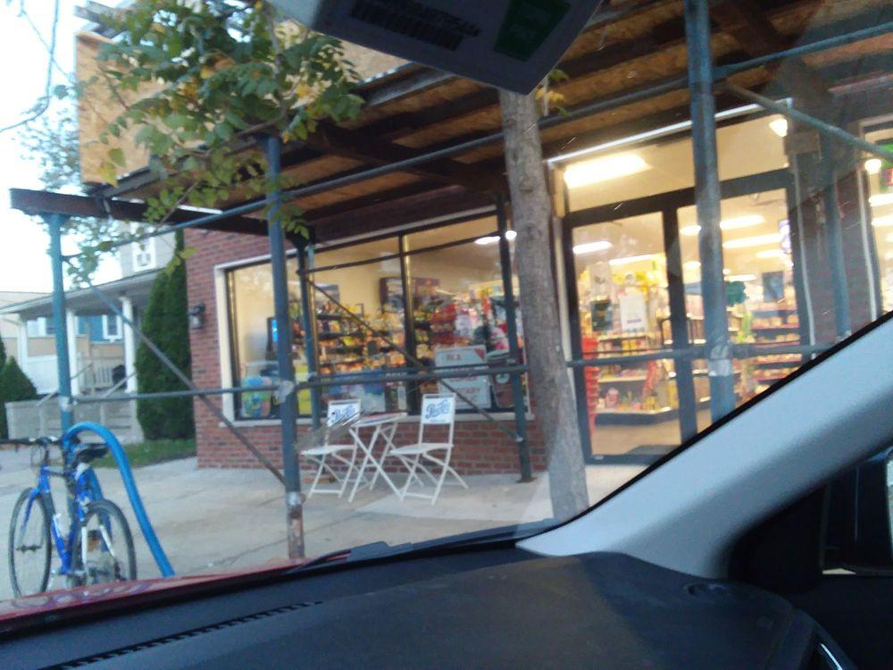 Supersavers Market: 1210 Main St, Belmar, NJ