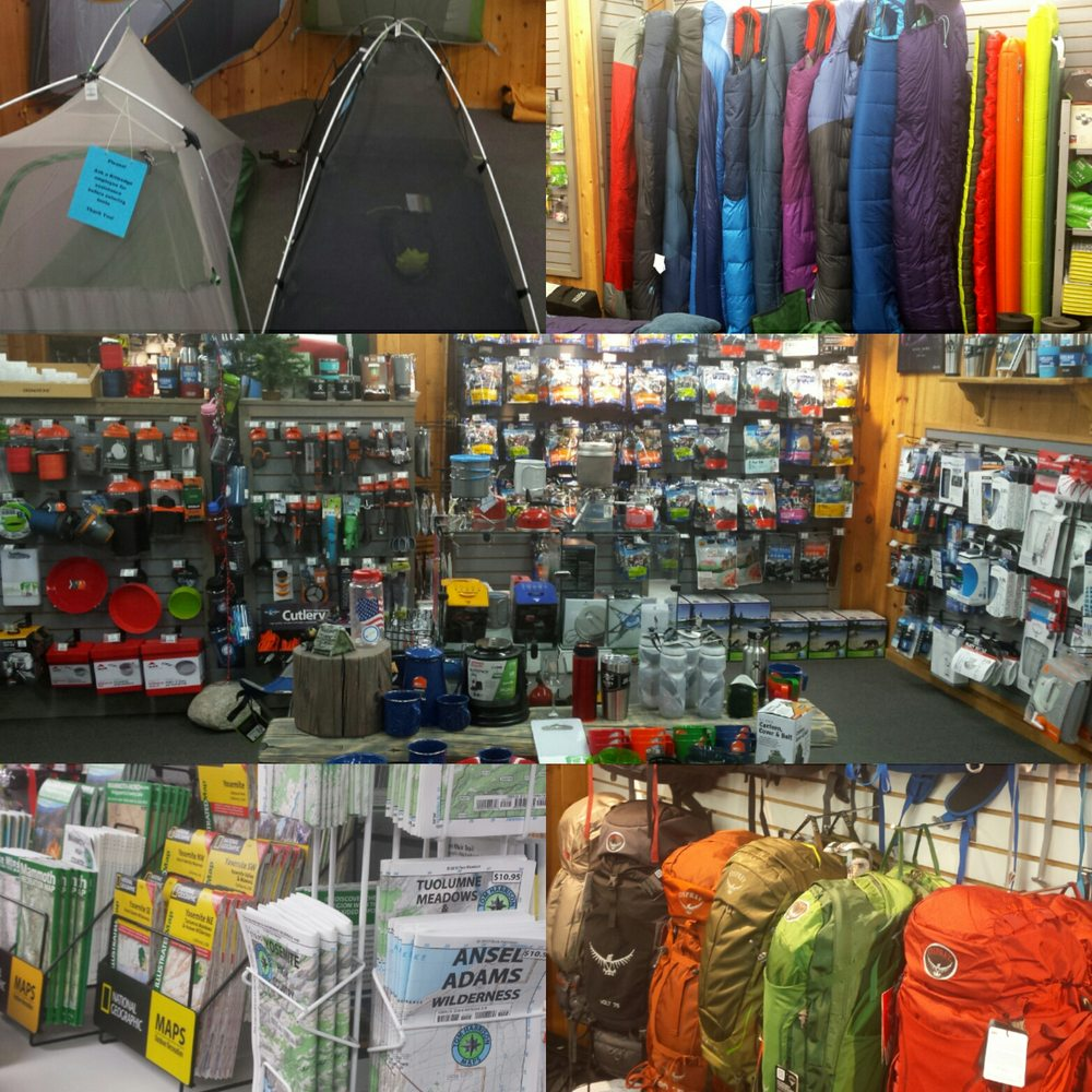Kittredge Sports: 3218 Main St, Mammoth Lakes, CA