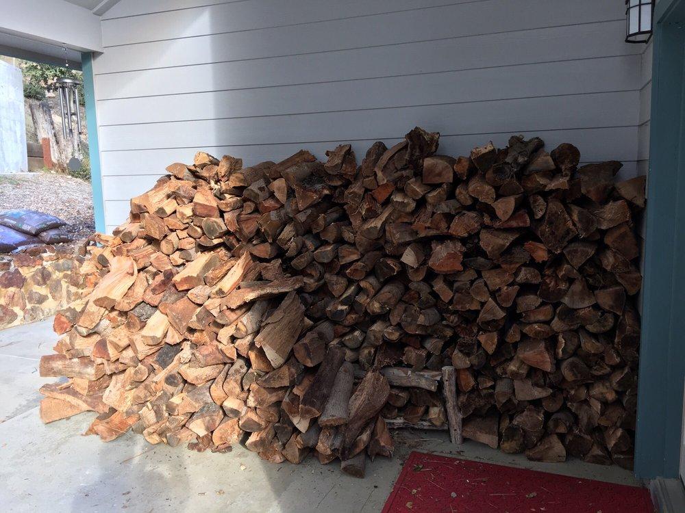 California Firewood