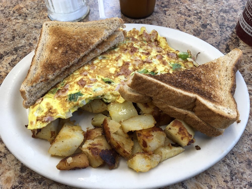 Norwood Town Square Diner