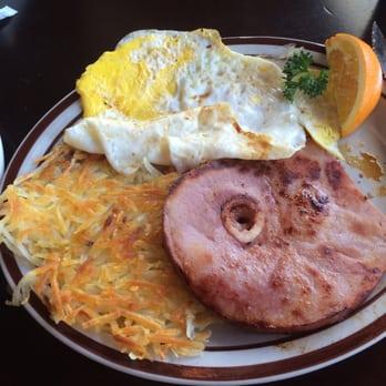 Photo Of Joseph S Family Restaurant Stillwater Mn United States Best Ham Steak